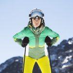kurtki narciarskie HEAD