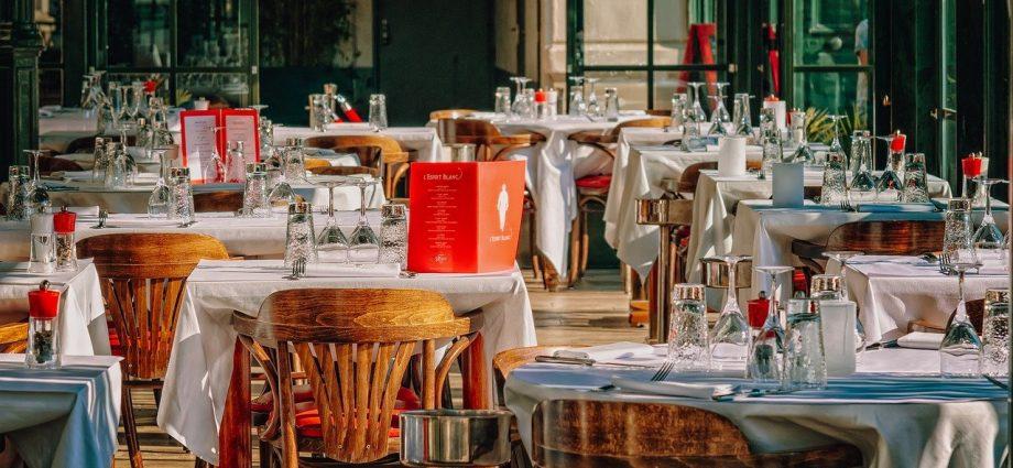 Restauracja Rzeszów