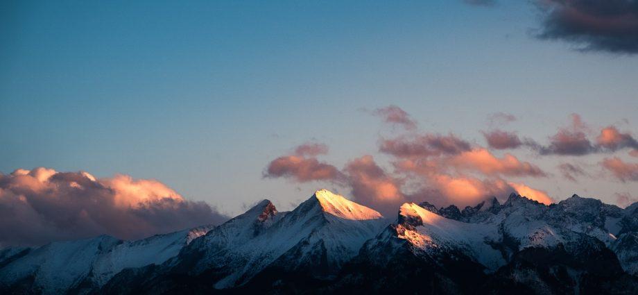 Zimowy wypoczynek w Białce Tatrzańskiej