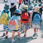 wycieczka szkolna