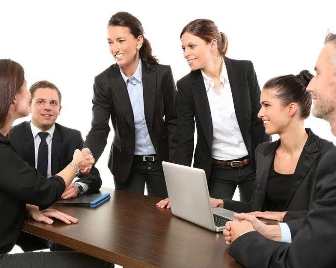 Turystyka biznesowa jako narzędzie do rozwijania firmy.