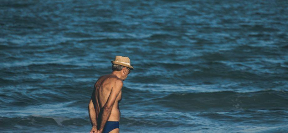 wyjazd nad morze dla seniorów